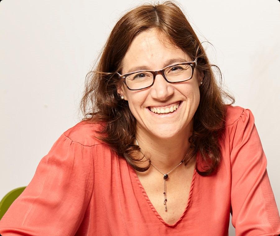 Eva García redondo