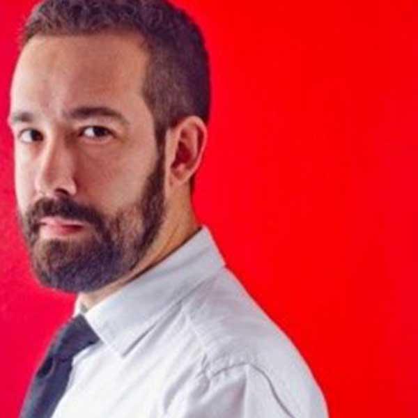 Jesús Rojo González