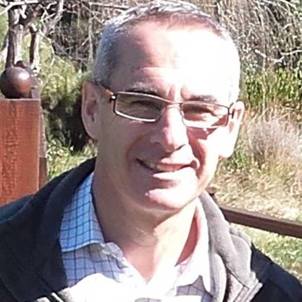 Rafael Robina